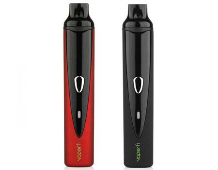 vaporizer pen for dry herbs reviews