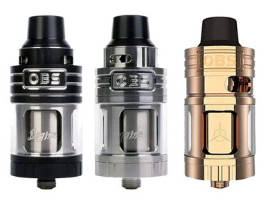 new vape tanks