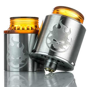 best dual coil squonk rda