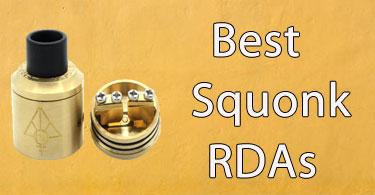 best squonk rda