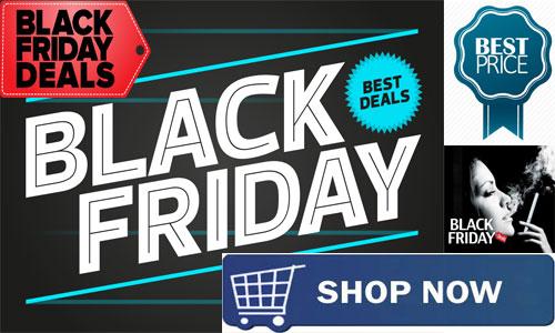 black friday vape deals