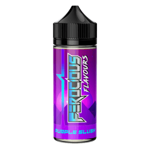 purple slush e liquid