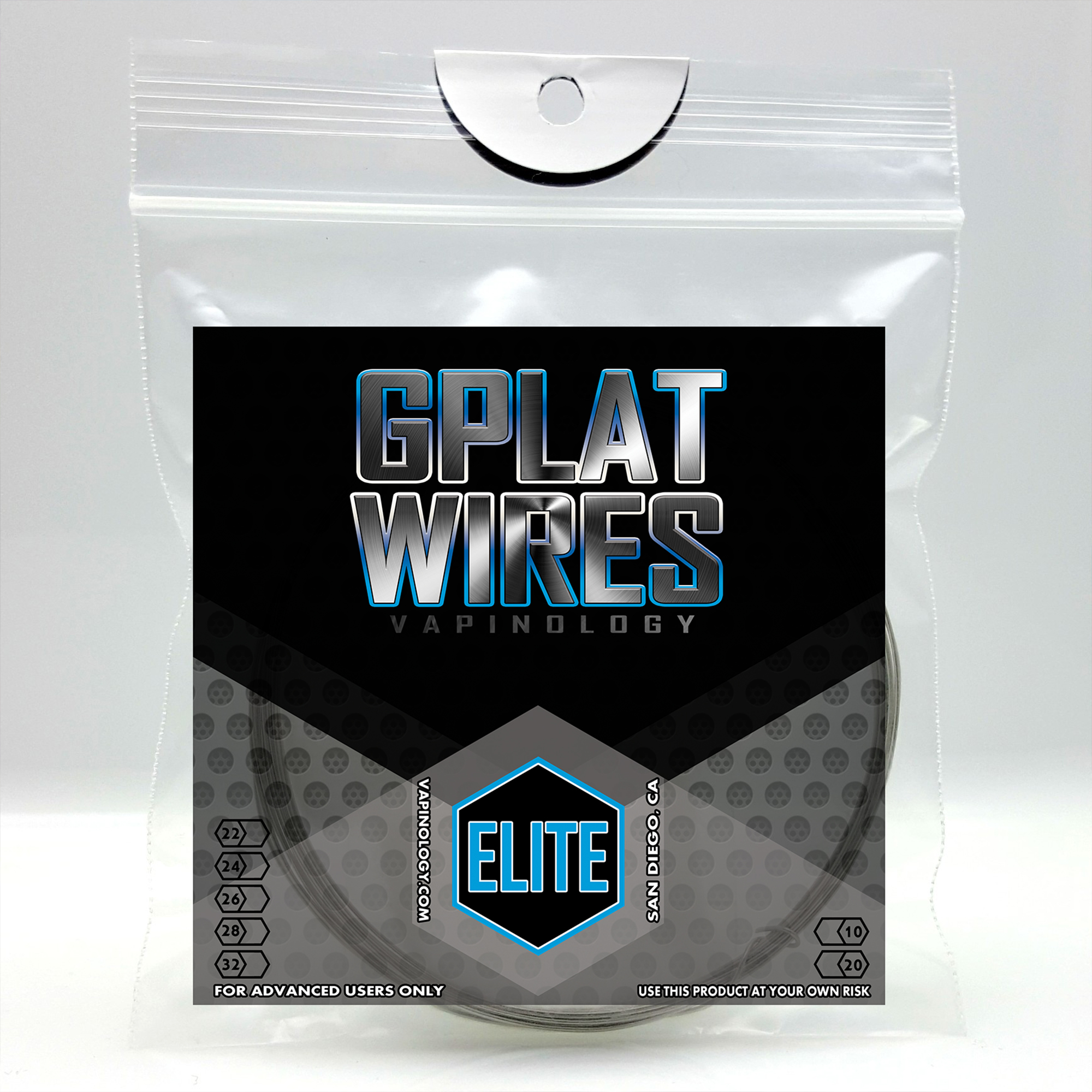 gplat wires elite