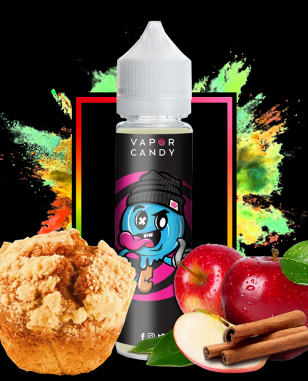 muffin vape juice
