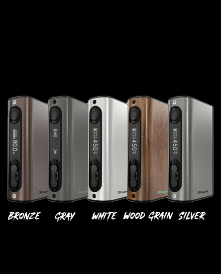 eleaf ipower 5000
