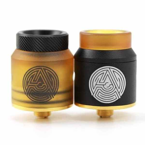 Jual Authentic Artha RDA 24 mm by ADVKEN FATRIO