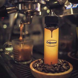 COFFEEMEL 60ML 3MG LIQUID VAPE