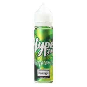 HYPE JUICE MANGO CRACKY 3MG