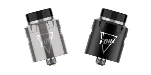 Forz TX80 RDA de Vaporesso