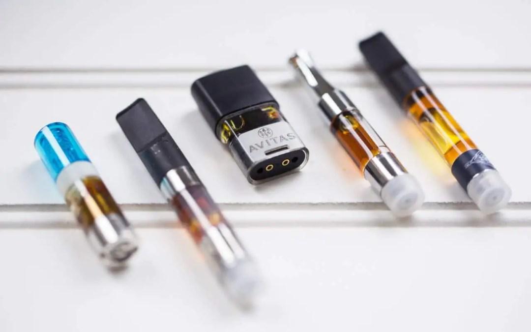 Tudo o que você precisa saber sobre vaporizadores de líquido [VIDEO]