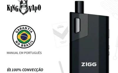 Zigg vaporizador review