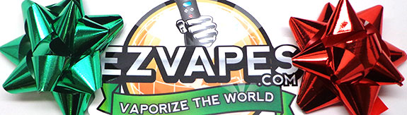 Black Friday / Cyber Monday Vaporizer Sale