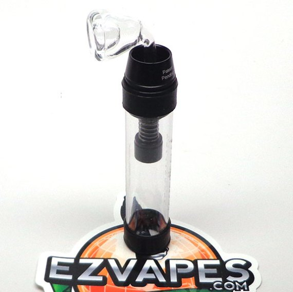 Incredibowl m420 Angled Glass Bowl