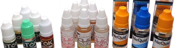 Sharing The Love: E-Juice A Day Giveaways!