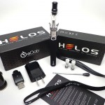 eDab HELOS Deluxe Kit