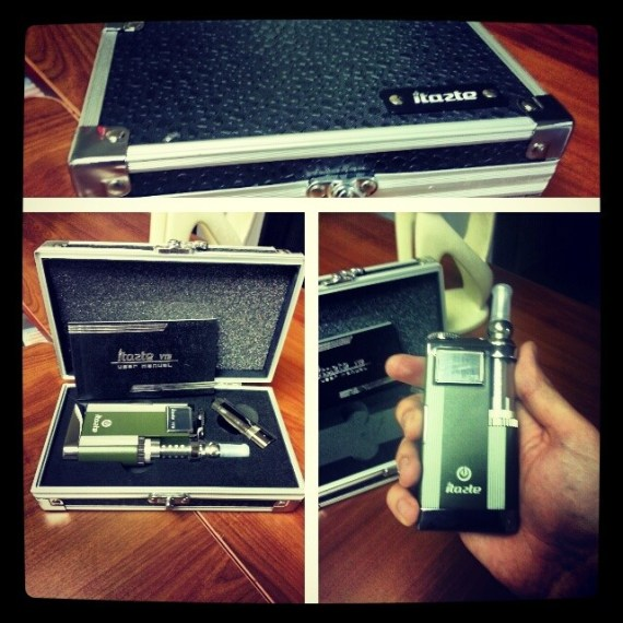 COMING SOON: Innokin iTaste VTR!
