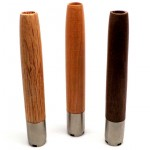 Arizer Solo Premium Oak Wood Mouthpiece