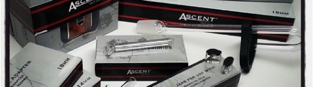 Ascent Parts and Accessories Coming Soon!  #acent #ezvapes #vapetheworld