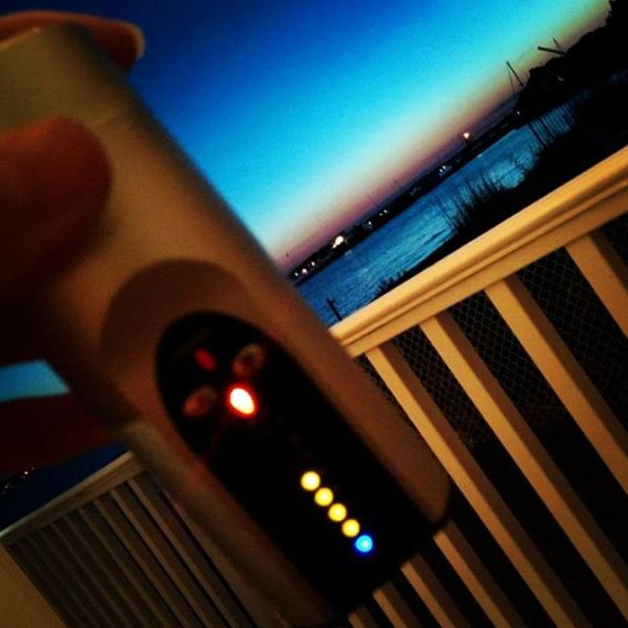 Mid summer night spent vaping herbs with the Arizer Solo portable #vaporizer #ezvapes #vapetheworld #vapelifestyle #vapefam #vapefamily #vapelife