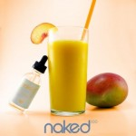 Amazing Mango Naked 100 E-Juice 60mL