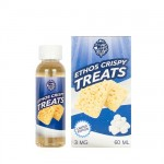 Crispy Treats Ethos Vapors E-Juice 60mL