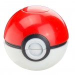3 Piece PokeBall Grinder 2.2″