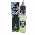 Frozen Hulk Tears Mighty Vapors E-Juice 60mL