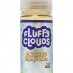 Morning Manifesto Fluffy Clouds E-Juice 120mL