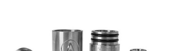 The #atmos #greedym2 #waxy #vape tank can be used with any 510 thread mod with adjustable wattage. #710life #710time #710wax #wax #atmosfamily