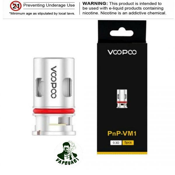 voopoo PnP-VM1