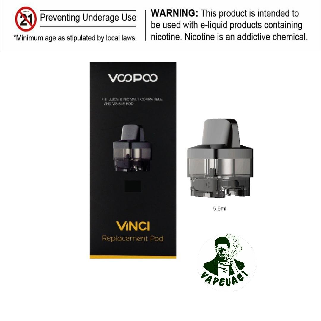 VOOPOO VINCI