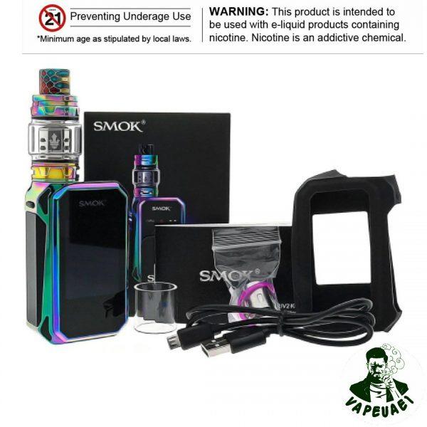 SMOK G-PRIV 2 LUXE EDITION
