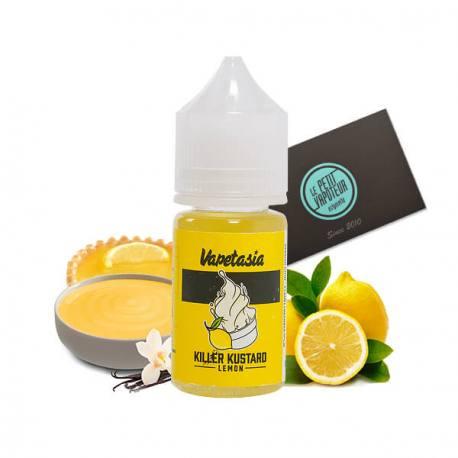 concentrate killer kustard lemon vapetasia 30ml