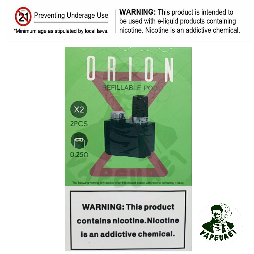 ORION REPLACEMENT CARTRIDGE