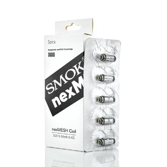 SMOK OFRF NEXMESH POD REPLACEMENT COILS