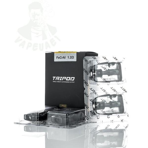 Uwell Tripod Replacement Pod Cartridge