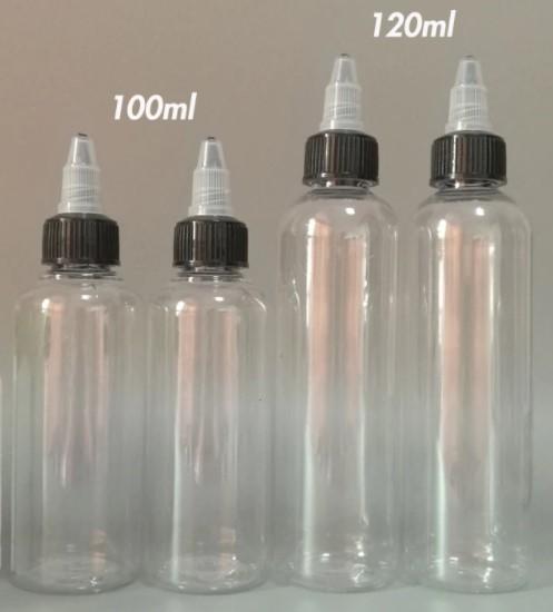 100-120 ML