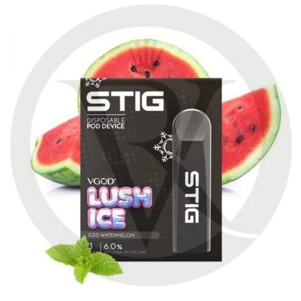 VGOD STIG DISPOSABLE LUSH ICE