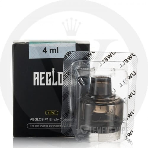 Uwell Aeglos P1 Replacement Pod
