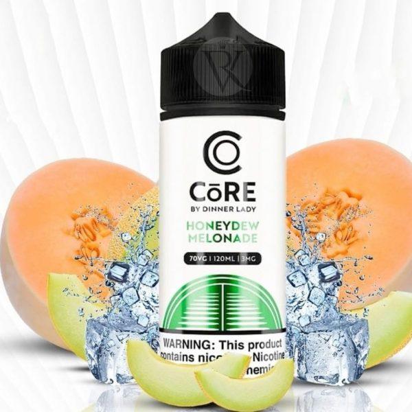 Honeydew melonade core dinner lady 120ml best online shop UAE