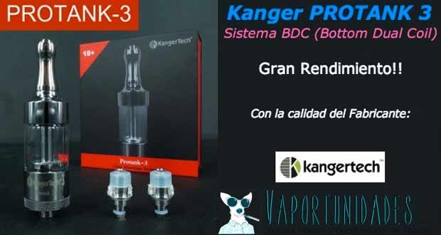 KAnger protank 3 masquevapor