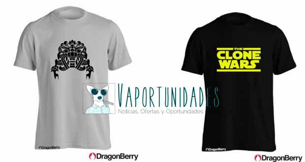 dragonberry vaping tshirts camisetas vapeo vapeadores