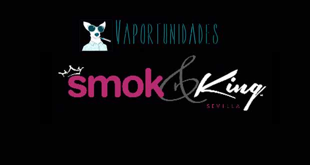smokking sevilla teinda online cigarrillos electronicos smokking