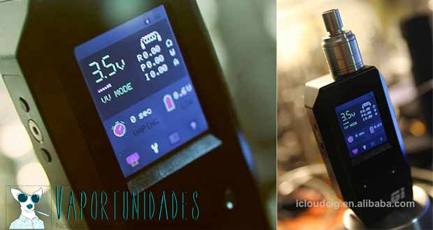 cloupor icloudcig gi2 grand innovations replica
