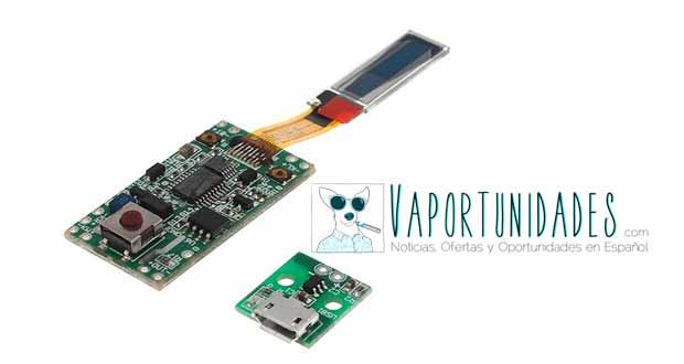 dna30 replica chip usb puerto port