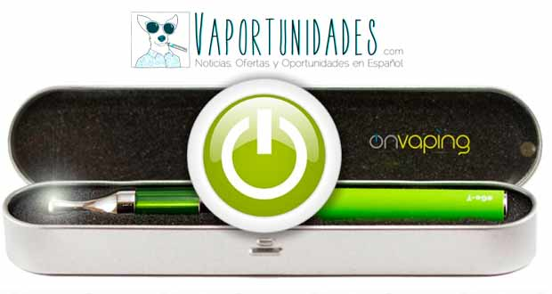 onvaping noticia reino unido cigarrillos electronicos