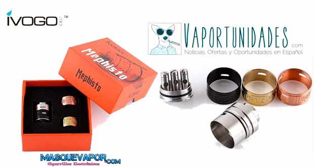 atomizador dripeo mephisto ivogo masquevapor
