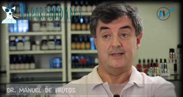 ivapeo entrevista manuel de frutos cigarrillo electronico