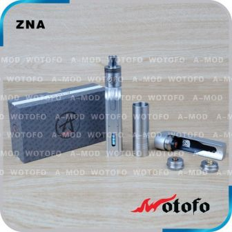 THE ZNA 30 MOD CLONE BY WOTOFO A MOD LAUCHED