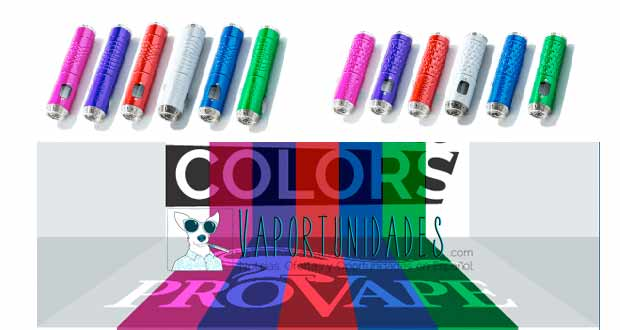 provape provari colors colores clasicos classic
